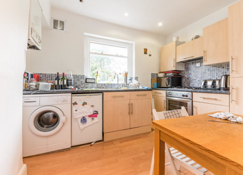 Thumbnail 2 bed flat to rent in Salcott Road, London, Greater London