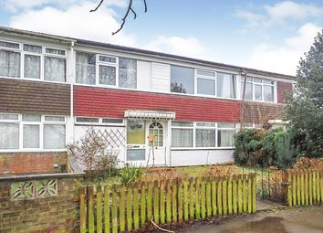 3 bed terraced house for sale in Queensway, Wellingborough NN8