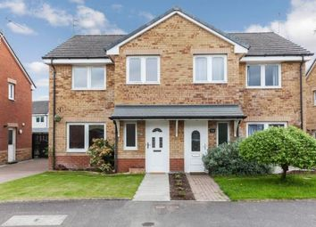 Thumbnail 3 bedroom semi-detached house for sale in Osprey Road, Paisley, Renfrewshire, .