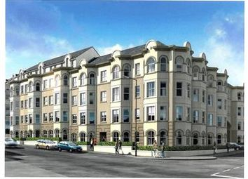Thumbnail 2 bed flat for sale in Ramsey, Ramsey