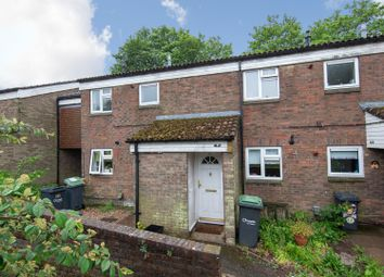 Thumbnail 1 bed maisonette for sale in Haddon Road, Luton, Bedfordshire