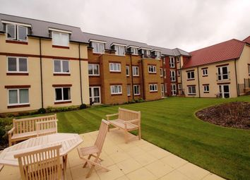 Thumbnail 2 bedroom flat for sale in Simmonds Lodge Havant Road, Drayton, Portsmouth