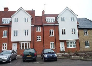 Thumbnail 2 bed flat to rent in Yorkes Mews, Priory Street, Ware