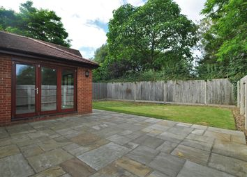 4 bed detached house for sale in The Forebury, Sawbridgeworth CM21