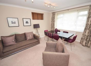 Thumbnail 3 bedroom flat for sale in Chantry Court, Creighton Avenue, East Finchley