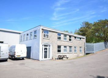 Thumbnail Commercial property to let in Lucknow Road, Bodmin