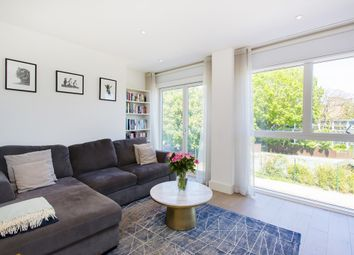 Thumbnail 1 bed flat for sale in Stewarts Road, London