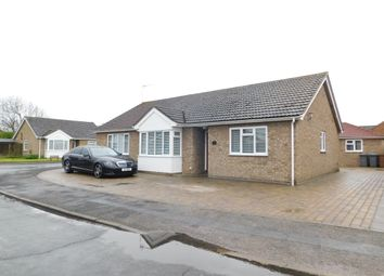 Thumbnail 3 bed detached bungalow for sale in Farriers Went, Trimley St Mary