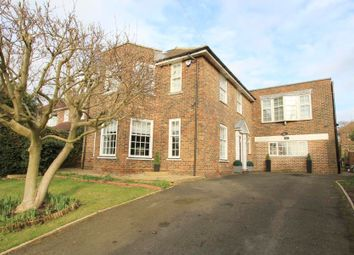 Thumbnail 6 bed detached house to rent in Dene Road, Northwood