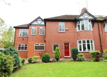 Thumbnail 4 bedroom semi-detached house for sale in Worsley Road, Worsley, Manchester