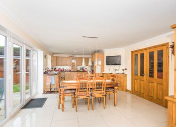 Thumbnail 3 bed detached house for sale in Station Road, Patrington, Hull