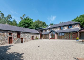 Thumbnail 4 bed detached house for sale in Conaim Machnaim, Set On c. 16 Acres At Killurin, Ireland