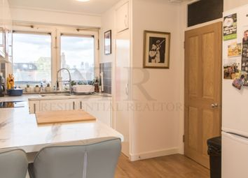 Thumbnail 3 bed maisonette to rent in Madron Street, London