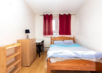 Thumbnail 2 bed shared accommodation to rent in Woodseer Street, London