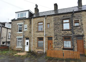 Thumbnail 3 bed terraced house for sale in Wren Street, Keighley, West Yorkshire