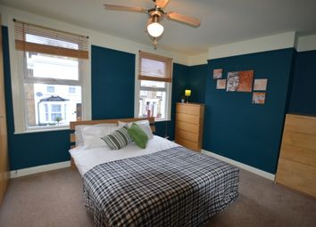 Thumbnail Room to rent in Elverson Road, London