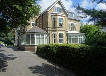 Thumbnail Studio to rent in 54 Christchurch Road, Bournemouth