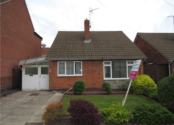 Thumbnail 2 bedroom detached bungalow for sale in Palmerston Street, New Normanton, Derby