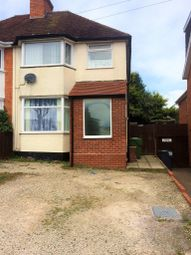 Thumbnail 1 bed flat to rent in Highfield Road, Bromsgrove