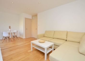 Thumbnail 2 bedroom end terrace house to rent in Milligan Street, Limehouse