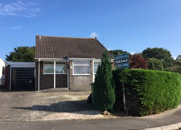 Thumbnail 2 bed detached bungalow for sale in Cavalier Way, Yeovil