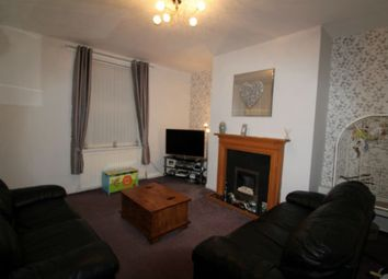 Thumbnail 1 bed end terrace house for sale in Wardle Street, Stanley