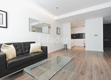 Thumbnail 1 bed flat for sale in Cashmere House, Leman Street, London
