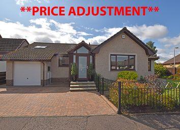 Thumbnail 3 bedroom bungalow for sale in Lochinblair Gardens, Blairgowrie