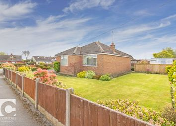 Thumbnail 2 bed detached bungalow for sale in Highfield Road, Neston, Cheshire