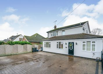 5 bed detached house for sale in North Street, Nazeing, Waltham Abbey EN9