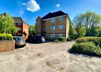 Thumbnail 2 bed flat to rent in Mill Road Drive, Ipswich
