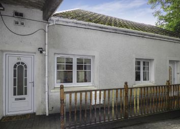 Thumbnail 2 bed terraced house for sale in East Main Street, Broxburn