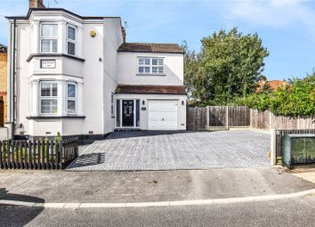 4 bed detached house for sale in Upton Road, Bexleyheath DA6