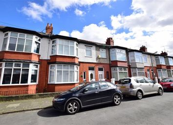 Thumbnail 3 bedroom terraced house to rent in Coniston Avenue, Wallasey, Merseyside