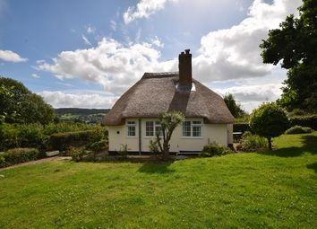 Thumbnail 2 bed cottage to rent in Boughmore Road, Sidmouth