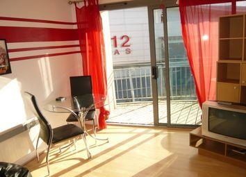Thumbnail 2 bed flat to rent in Ladywood Middleway, Edgbaston, Birmingham