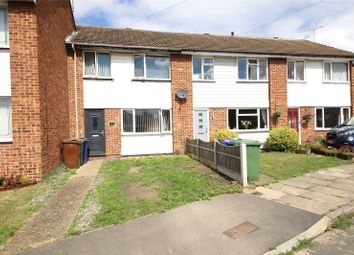 Thumbnail 3 bed terraced house for sale in Holst Close, Stanford-Le-Hope, Essex