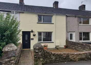 Thumbnail 2 bed property for sale in Moriah Place, Kenfig Hill, Bridgend
