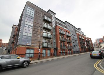Thumbnail Block of flats to rent in Upper Allen Street, Sheffield