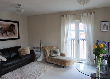 Thumbnail 2 bed flat for sale in 501 Harrogate Road, Alwoodley
