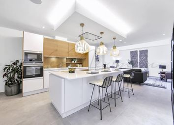 3 bed mews house for sale in Highgate Road, Kentish Town NW5