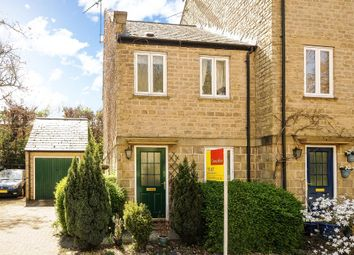 Thumbnail 2 bed semi-detached house to rent in Chipping Norton, Oxfordshire