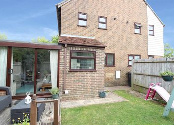 Thumbnail 1 bed property for sale in The Bulrushes, Ashford, Kent