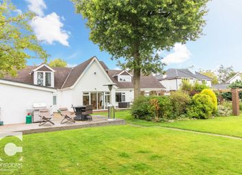 Thumbnail 5 bed detached house for sale in Chester Road, Heswall, Wirral, Merseyside