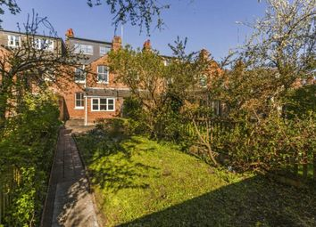 Thumbnail 3 bed terraced house for sale in Hill View Road, Oxford