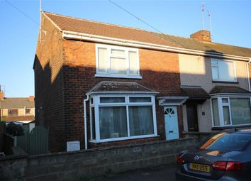 Thumbnail 2 bedroom end terrace house to rent in Osborne Street, Swindon