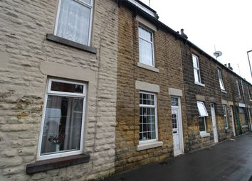 Thumbnail 3 bed terraced house for sale in Station Road, Chapeltown, Sheffield, South Yorkshire
