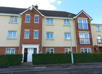 Thumbnail 2 bed flat to rent in York Crescent, Shard End, Birmingham