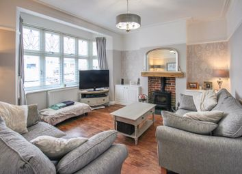 3 bed semi-detached house for sale in Ambleside Drive, Southend-On-Sea SS1