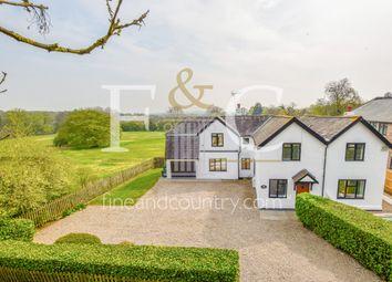 5 bed detached house for sale in Rags Lane, Goffs Oak, Hertfordshire EN7